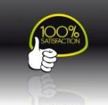 10255991-vert-et-noir-de-satisfaction--100-pour-cent-avec-une-r-flexion-avec-le-pouce-jusqu-39[1]